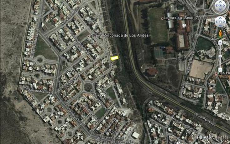 Foto de casa en venta en  , rinconada de los andes, san luis potos?, san luis potos?, 1045337 No. 01