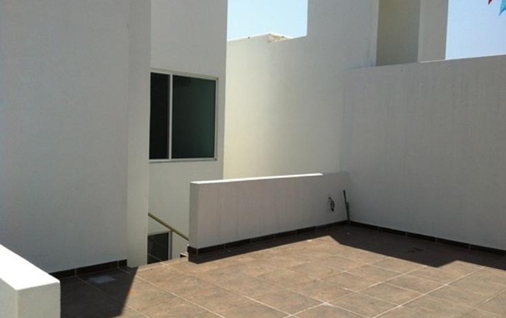Foto de casa en venta en  , rinconada de los andes, san luis potosí, san luis potosí, 1045763 No. 22