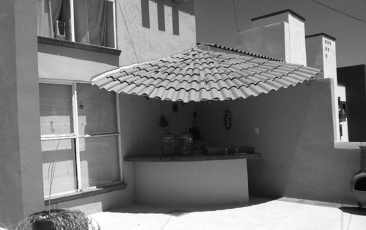 Foto de casa en renta en  , rinconada de los andes, san luis potosí, san luis potosí, 1045845 No. 04