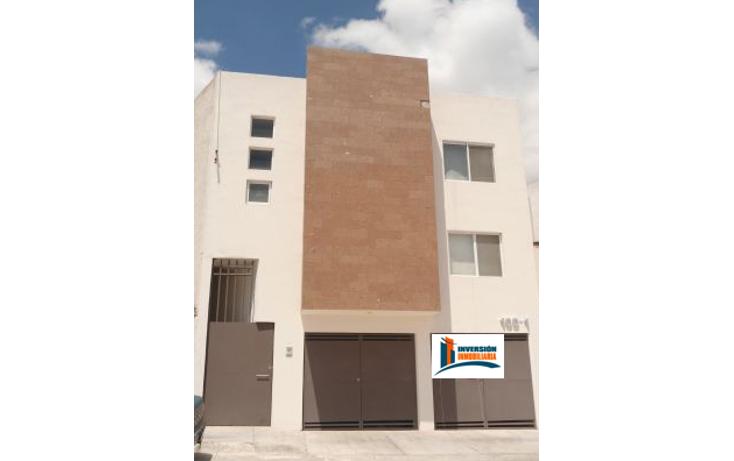 Foto de casa en venta en  , rinconada de los andes, san luis potosí, san luis potosí, 1076039 No. 09