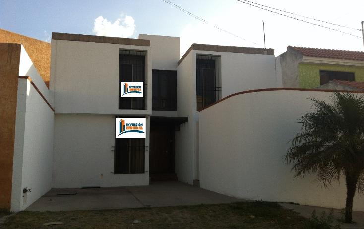 Foto de casa en renta en  , rinconada de los andes, san luis potosí, san luis potosí, 1081247 No. 01
