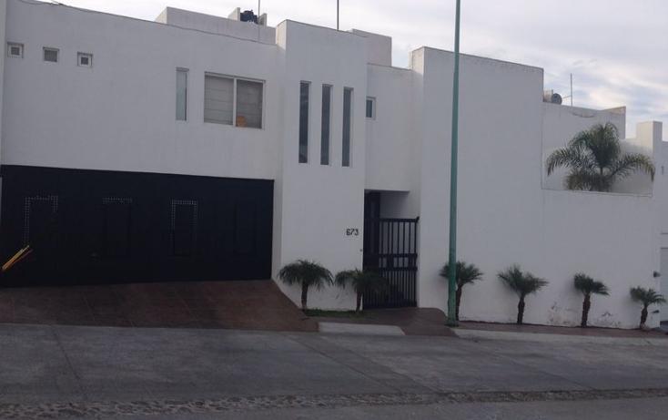 Foto de casa en venta en  , rinconada de los andes, san luis potos?, san luis potos?, 1100909 No. 01