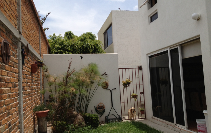 Foto de casa en venta en  , rinconada de los andes, san luis potosí, san luis potosí, 1102335 No. 03