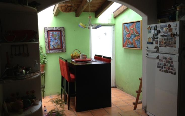 Foto de casa en venta en  , rinconada de los andes, san luis potosí, san luis potosí, 1102335 No. 04