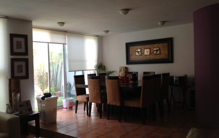 Foto de casa en venta en  , rinconada de los andes, san luis potosí, san luis potosí, 1102335 No. 09