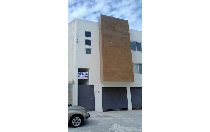 Foto de casa en venta en  , rinconada de los andes, san luis potosí, san luis potosí, 1104103 No. 01