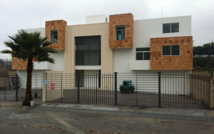 Foto de departamento en renta en, rinconada de los andes, san luis potosí, san luis potosí, 1123991 no 02