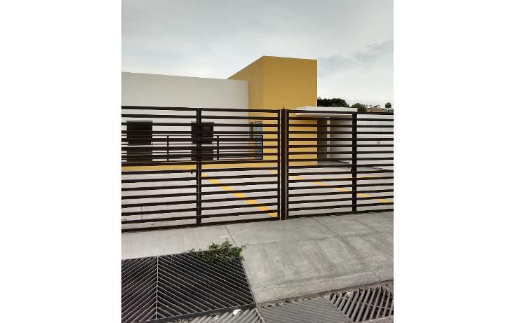 Foto de departamento en renta en  , rinconada de los andes, san luis potos?, san luis potos?, 1175927 No. 01