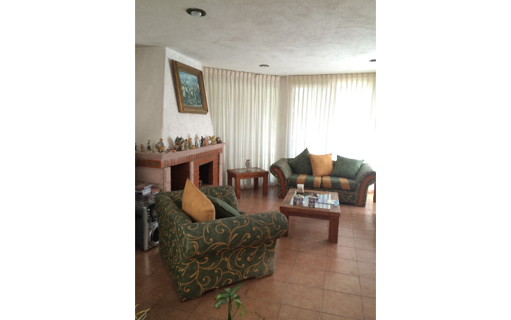 Foto de casa en venta en  , rinconada de los andes, san luis potosí, san luis potosí, 1270829 No. 03