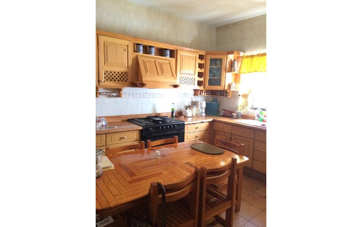 Foto de casa en venta en  , rinconada de los andes, san luis potosí, san luis potosí, 1270829 No. 06