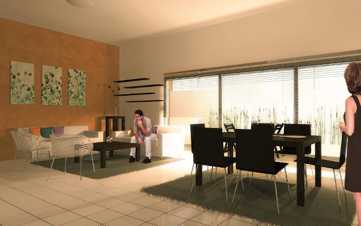 Foto de departamento en venta en  , rinconada de los andes, san luis potosí, san luis potosí, 1293993 No. 05