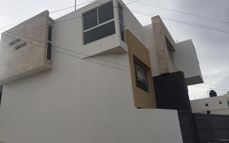 Foto de casa en venta en  , rinconada de los andes, san luis potosí, san luis potosí, 1429457 No. 02