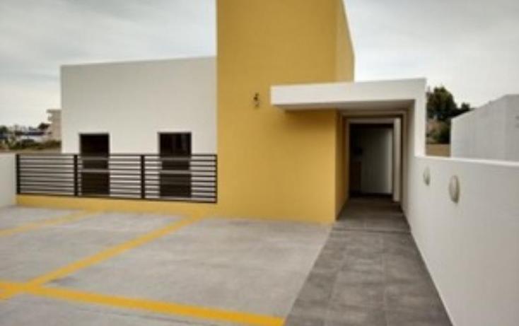 Foto de departamento en venta en  , rinconada de los andes, san luis potosí, san luis potosí, 1685794 No. 01