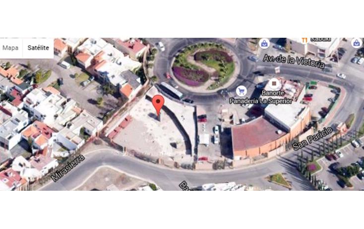 Foto de terreno comercial en venta en  , rinconada de los andes, san luis potosí, san luis potosí, 1961452 No. 01