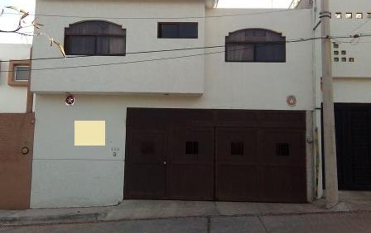 Foto de casa en venta en  , rinconada de los andes, san luis potosí, san luis potosí, 938209 No. 01