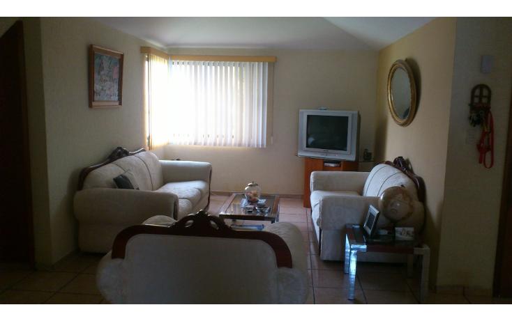 Foto de casa en venta en  , rinconada de los andes, san luis potosí, san luis potosí, 942879 No. 04