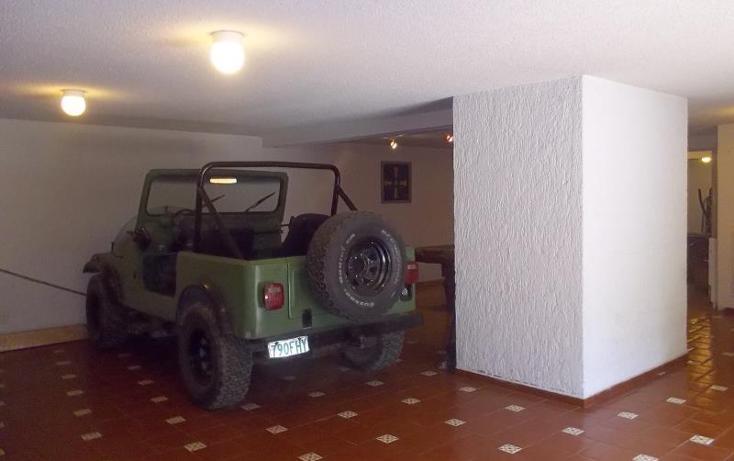 Foto de casa en venta en  , club de golf los encinos, lerma, méxico, 564250 No. 16