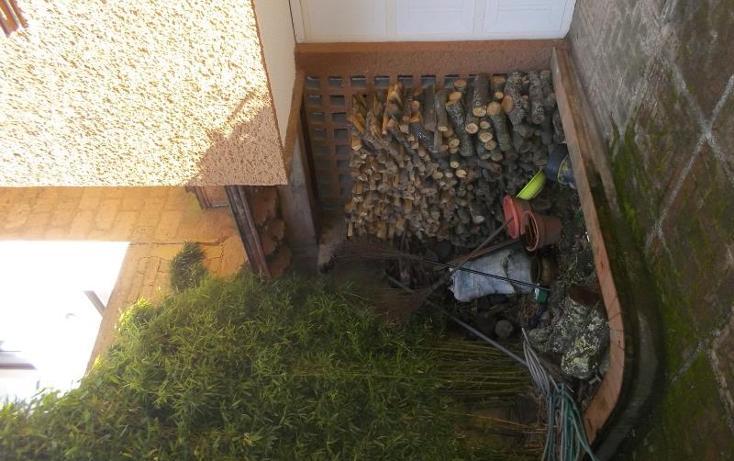 Foto de casa en venta en  , club de golf los encinos, lerma, méxico, 564250 No. 19