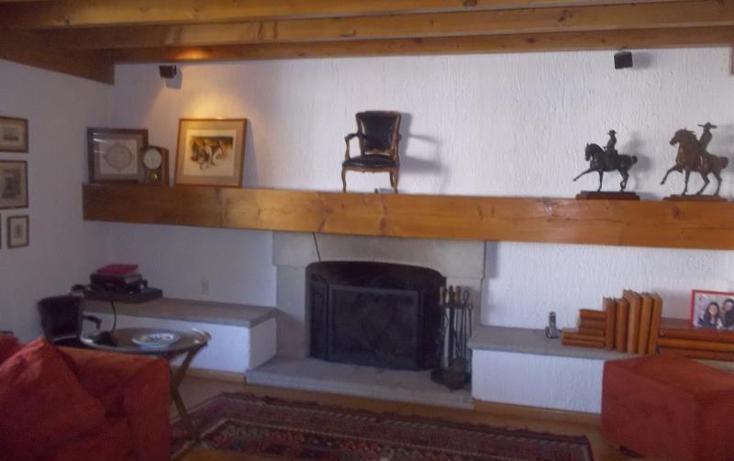 Foto de casa en venta en rinconada de los encinos , club de golf los encinos, lerma, méxico, 564250 No. 21