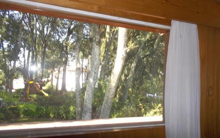 Foto de casa en venta en rinconada de los encinos , club de golf los encinos, lerma, méxico, 564250 No. 26