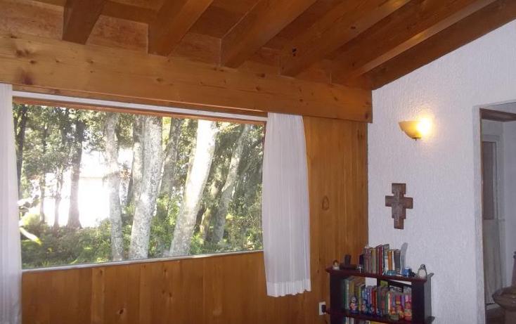 Foto de casa en venta en rinconada de los encinos , club de golf los encinos, lerma, méxico, 564250 No. 27