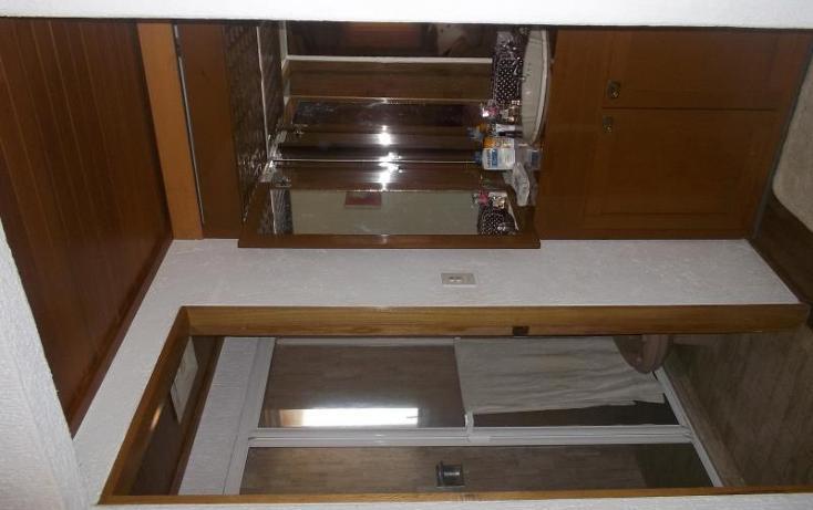 Foto de casa en venta en  , club de golf los encinos, lerma, méxico, 564250 No. 28