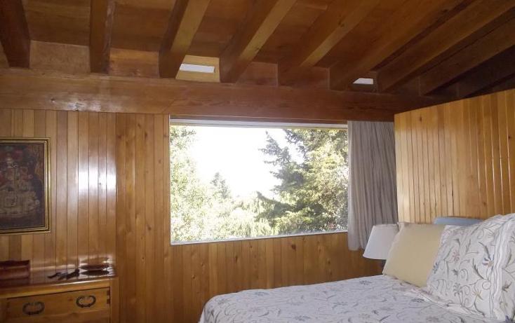 Foto de casa en venta en  , club de golf los encinos, lerma, méxico, 564250 No. 30