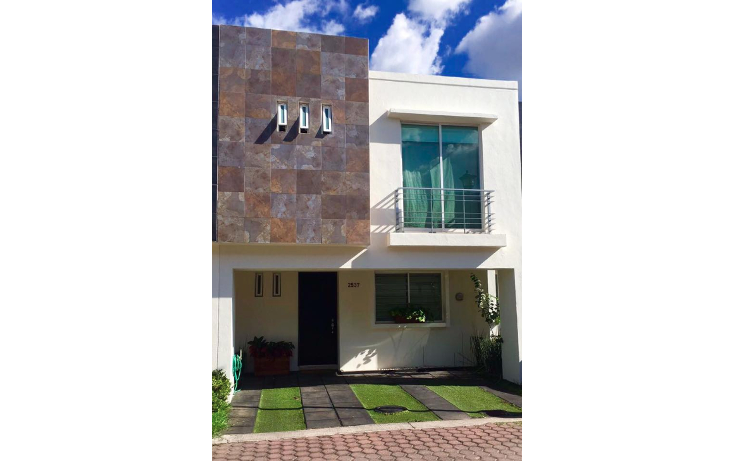 Foto de casa en condominio en venta en  , rinconada de los fresnos, zapopan, jalisco, 1093683 No. 01