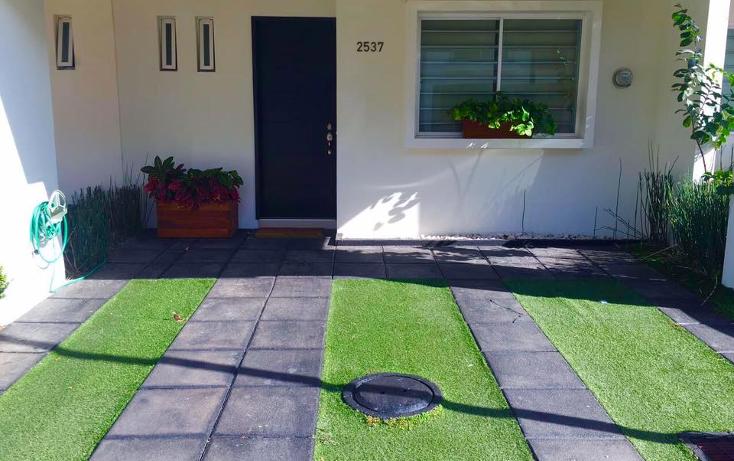 Foto de casa en condominio en venta en  , rinconada de los fresnos, zapopan, jalisco, 1093683 No. 02