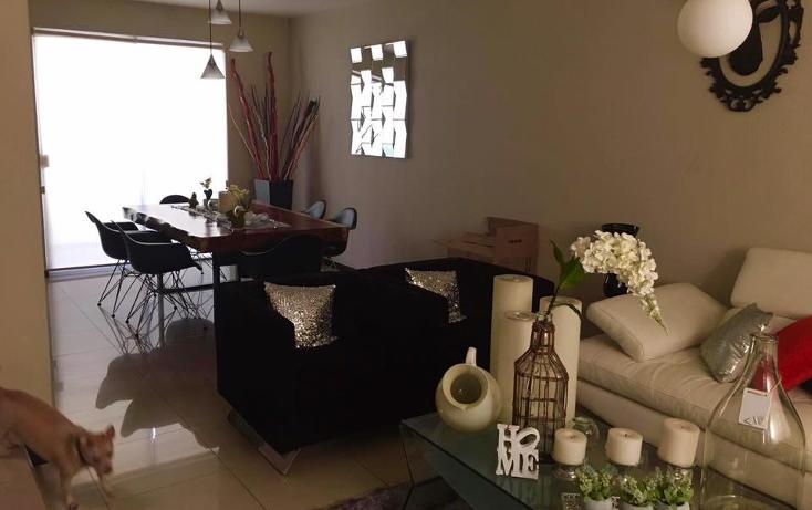 Foto de casa en condominio en venta en  , rinconada de los fresnos, zapopan, jalisco, 1093683 No. 03