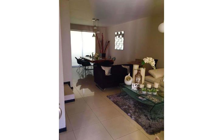 Foto de casa en condominio en venta en  , rinconada de los fresnos, zapopan, jalisco, 1093683 No. 04