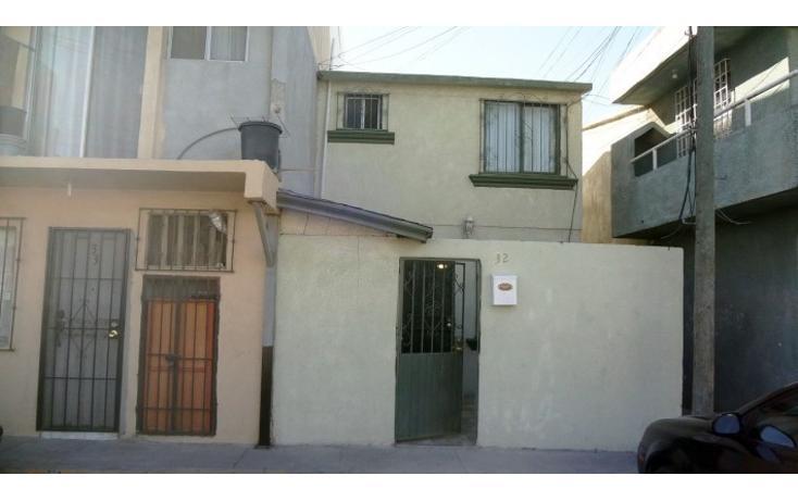 Foto de casa en venta en  , rinconada de otay, tijuana, baja california, 1213539 No. 01
