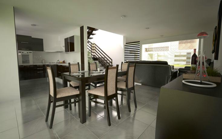 Foto de casa en venta en  , rinconada de san juan, san juan del río, querétaro, 700769 No. 01