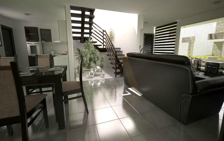 Foto de casa en venta en  , rinconada de san juan, san juan del río, querétaro, 700769 No. 03