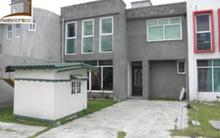 Foto de casa en venta en  , rinconada de santiago, pachuca de soto, hidalgo, 1946396 No. 01