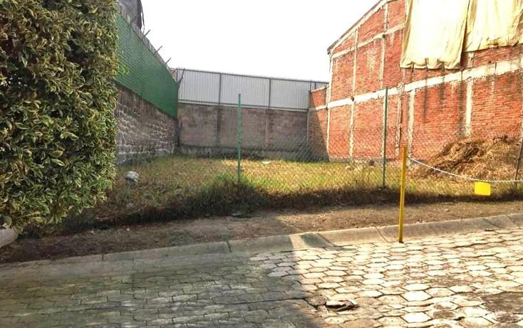 Foto de terreno habitacional en venta en  , rinconada de tarango, álvaro obregón, distrito federal, 1121281 No. 01