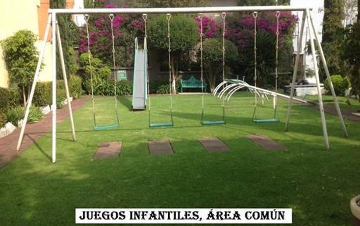 Foto de terreno habitacional en venta en  , rinconada de tarango, álvaro obregón, distrito federal, 1121281 No. 04