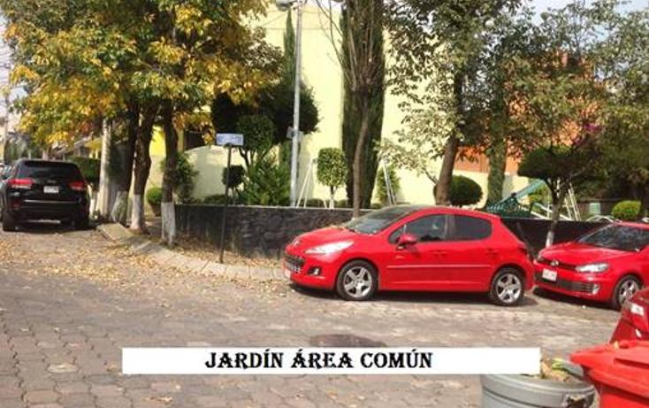 Foto de terreno habitacional en venta en  , rinconada de tarango, álvaro obregón, distrito federal, 1121281 No. 05