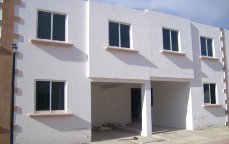 Foto de casa en venta en  , rinconada de tecaxic, zinacantepec, méxico, 1127111 No. 01