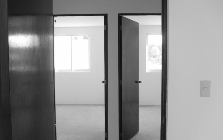 Foto de casa en condominio en venta en  , rinconada de tecaxic, zinacantepec, méxico, 1127111 No. 03
