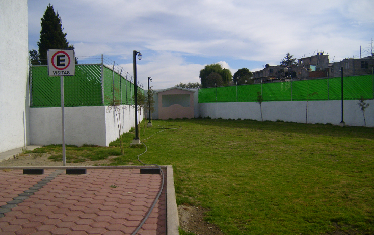 Foto de casa en venta en  , rinconada de tecaxic, zinacantepec, méxico, 1127111 No. 07