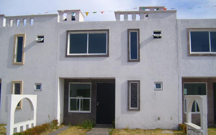 Foto de casa en venta en  , rinconada de tecaxic, zinacantepec, méxico, 1294711 No. 01