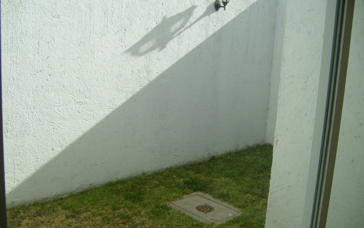 Foto de casa en venta en  , rinconada de tecaxic, zinacantepec, méxico, 1294711 No. 03