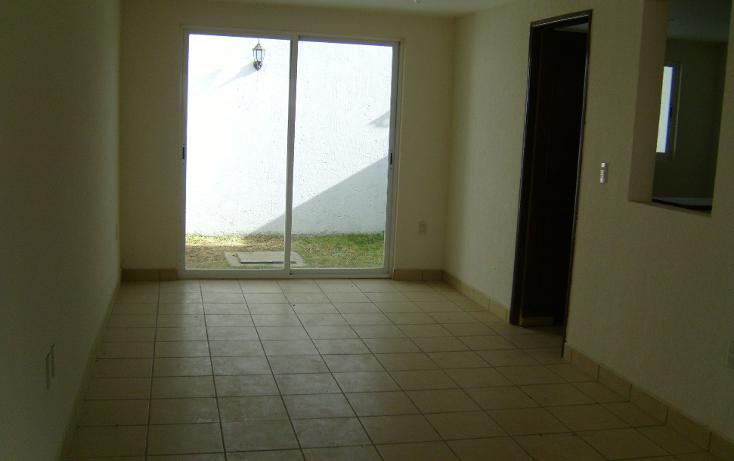 Foto de casa en venta en  , rinconada de tecaxic, zinacantepec, méxico, 1294711 No. 04