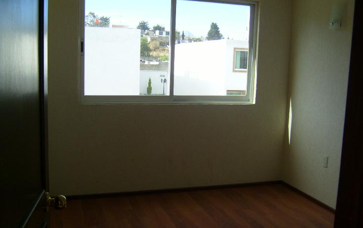 Foto de casa en venta en  , rinconada de tecaxic, zinacantepec, méxico, 1294711 No. 07