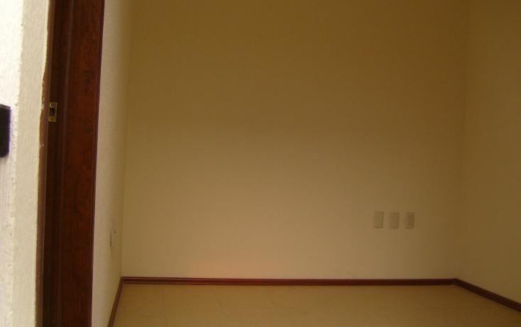 Foto de casa en venta en  , rinconada de tecaxic, zinacantepec, méxico, 1294711 No. 09