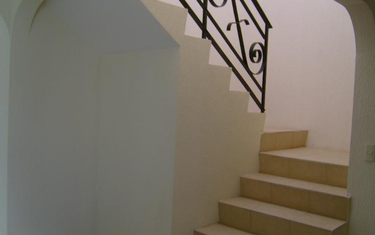 Foto de casa en venta en  , rinconada de tecaxic, zinacantepec, méxico, 1294711 No. 10
