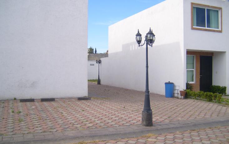 Foto de casa en venta en  , rinconada de tecaxic, zinacantepec, méxico, 1294711 No. 12