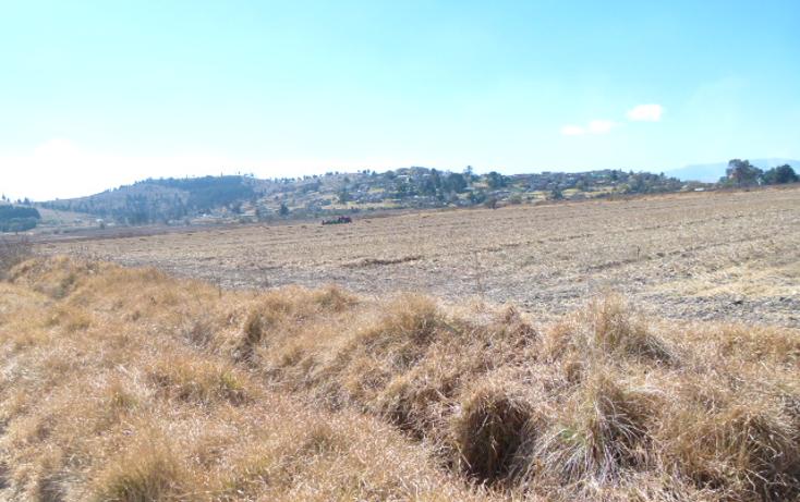 Foto de terreno comercial en venta en  , rinconada de tecaxic, zinacantepec, méxico, 1598470 No. 01
