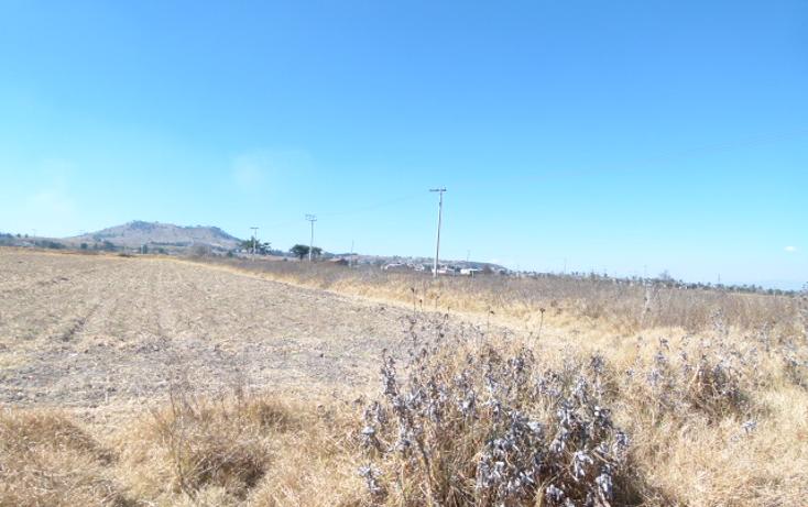 Foto de terreno comercial en venta en  , rinconada de tecaxic, zinacantepec, méxico, 1598470 No. 02